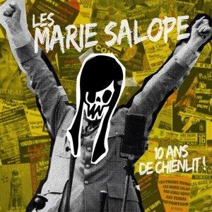 Les Marie Salope 歌手頭像