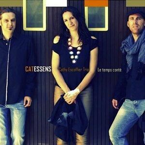 Catessens, Cathy Escoffier 歌手頭像
