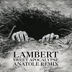 Lambert 歌手頭像