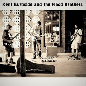 Kent Burnside, The Flood Brothers 歌手頭像