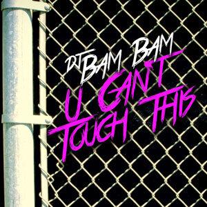 DJ Bam Bam & Mixin Marc