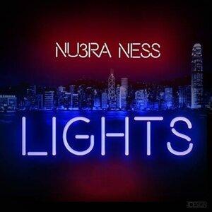 Nu3ra Ness 歌手頭像