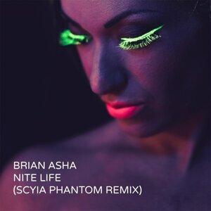 Brian Asha 歌手頭像