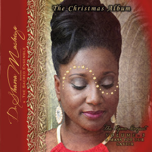 Dr. Shana Mashego & the Sacred Ensemble 歌手頭像