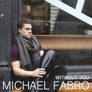 Michael Fabro 歌手頭像