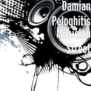 Damian Peloghitis 歌手頭像