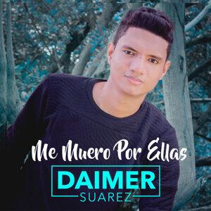 Daimer Suarez 歌手頭像