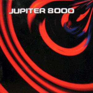 Jupiter 8000 歌手頭像