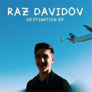 Raz Davidov 歌手頭像