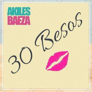 Akiles Baeza 歌手頭像