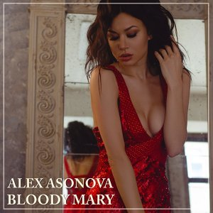 Alex Asonova 歌手頭像