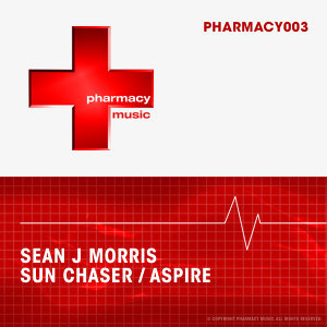 Sean J Morris