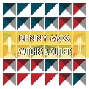 Benny Mox 歌手頭像