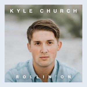 Kyle Church 歌手頭像