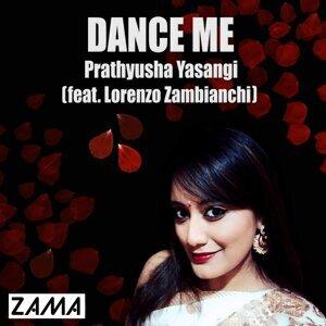 Prathyusha Yasangi 歌手頭像