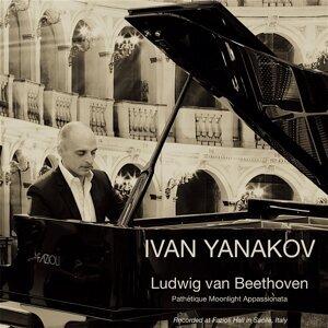 Ivan Yanakov 歌手頭像