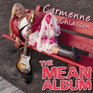 Carmenne Chiasson 歌手頭像