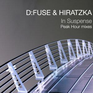 D:Fuse & Hiratzka 歌手頭像