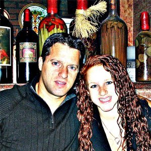Nina & Mark Salvatore Pitifer 歌手頭像
