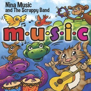 Nina Music and the Scrappy Band 歌手頭像