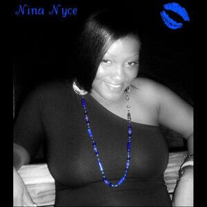 Nina Nyce 歌手頭像