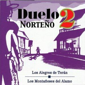 Los Montañeses Del Alamo, Los Alegres De Terán 歌手頭像