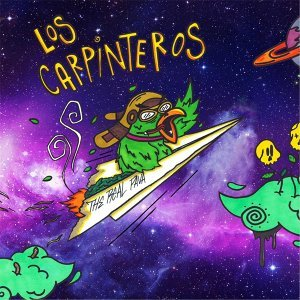 Los Carpinteros 歌手頭像