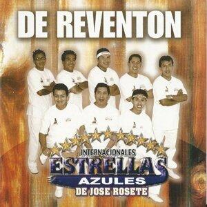 Las Estrellas Azules de Jose Rosete 歌手頭像