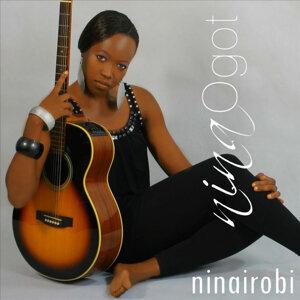 Nina Ogot 歌手頭像