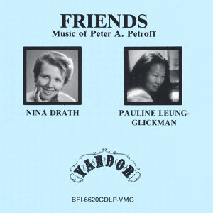 Nina Drath and Pauline Leung-Glickman 歌手頭像