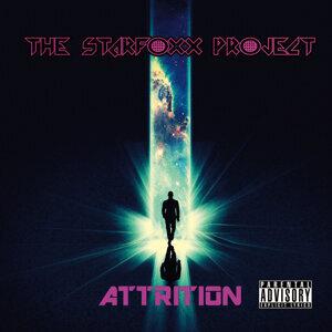 The Starfoxx Project 歌手頭像