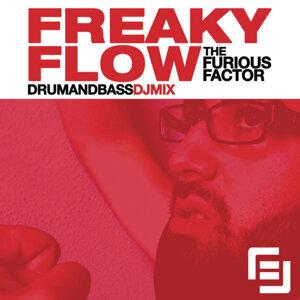 Freaky Flow 歌手頭像
