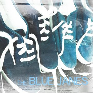 The Blue Janes 歌手頭像
