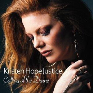 Kristen Hope Justice 歌手頭像