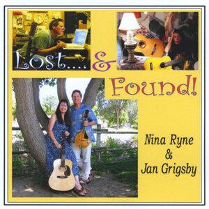 Nina Ryne & Jan Grigsby 歌手頭像
