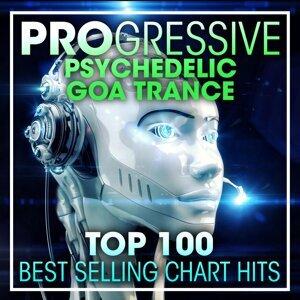 Psychedelic Trance, Progressive Goa Trance, Goa Trance, Psytrance, DoctorSpook, Goa Psy Trance Masters 歌手頭像