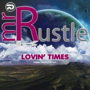 Mr. Rustle 歌手頭像
