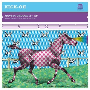 Kick-Oh 歌手頭像