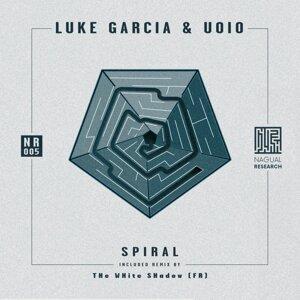 Luke Garcia, UOIO 歌手頭像