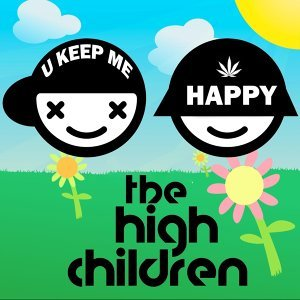 The High Children 歌手頭像