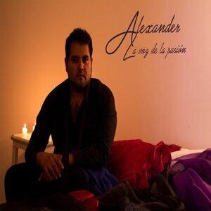 Alexander la Voz de la Pasión 歌手頭像