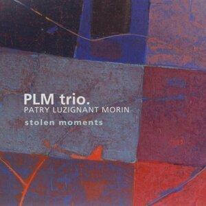 PLM trio 歌手頭像