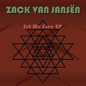Zack Van Jansën 歌手頭像