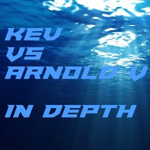 Kev, Arnold V 歌手頭像