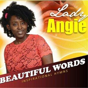Lady Angie 歌手頭像