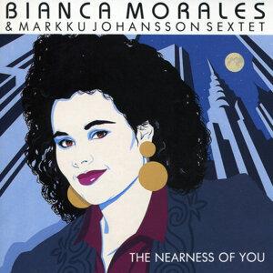 Bianca Morales, Markku Johansson 歌手頭像