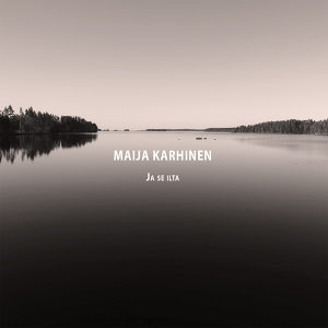 Maija Karhinen 歌手頭像