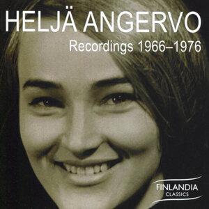 Heljä Angervo 歌手頭像
