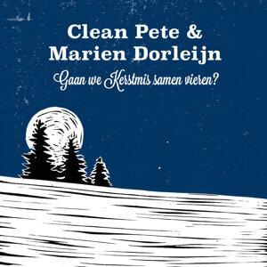Clean Pete, Marien Dorleijn 歌手頭像