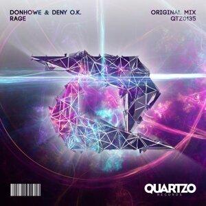 Deny O.K., Donhowe 歌手頭像